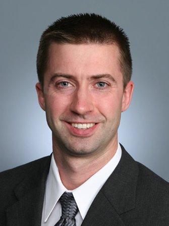 Eden Prairie dentist Dr. Fenger