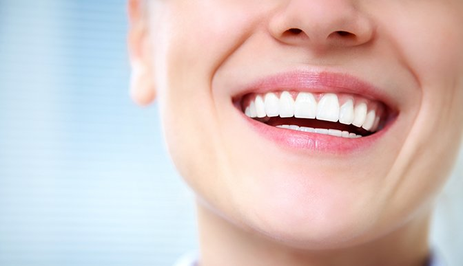 Cosmetic dentist in Eden Prairie