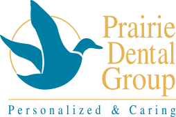 Prairie Dental Group logo